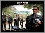 Martin Lawrence, Wild Hogs
